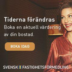 Svensk Fastighetsförmedling