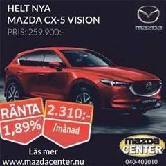 Mazda Center