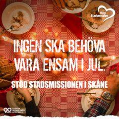Skånes Stadsmission