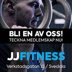 JJ Fitness